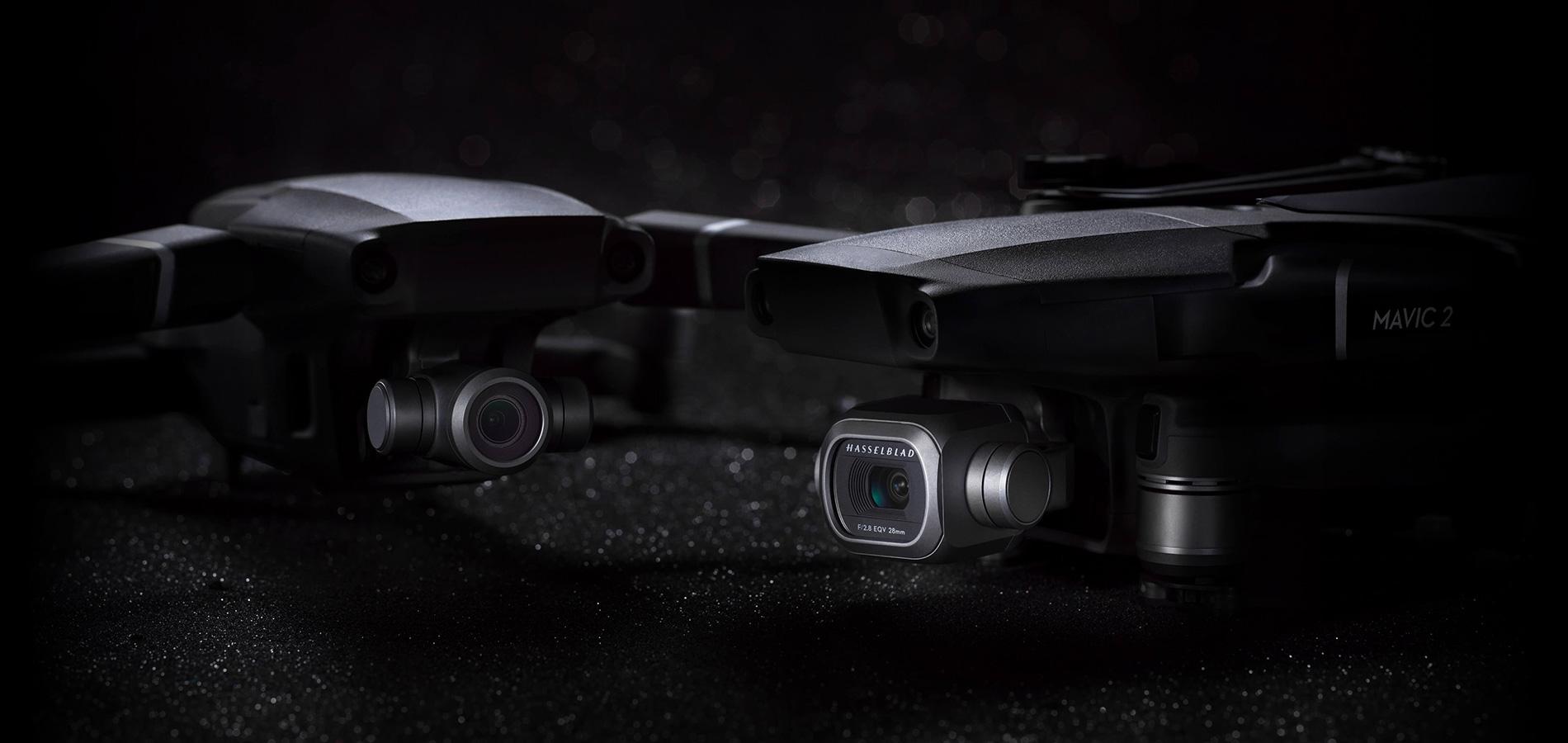 Drohnen, Handys und mehr im Handyshop Innsbruck